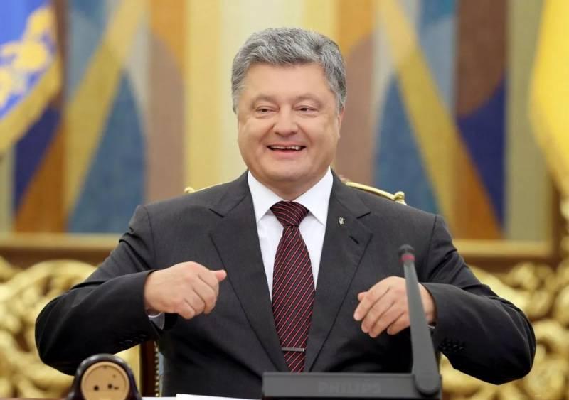 Порошенко расширил санкции: в списке 294 юридических и 848 физических лиц