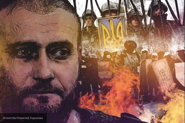 У украинца Кизяка сдали нервы: наши власти - продажное рагульё, фарцовщики