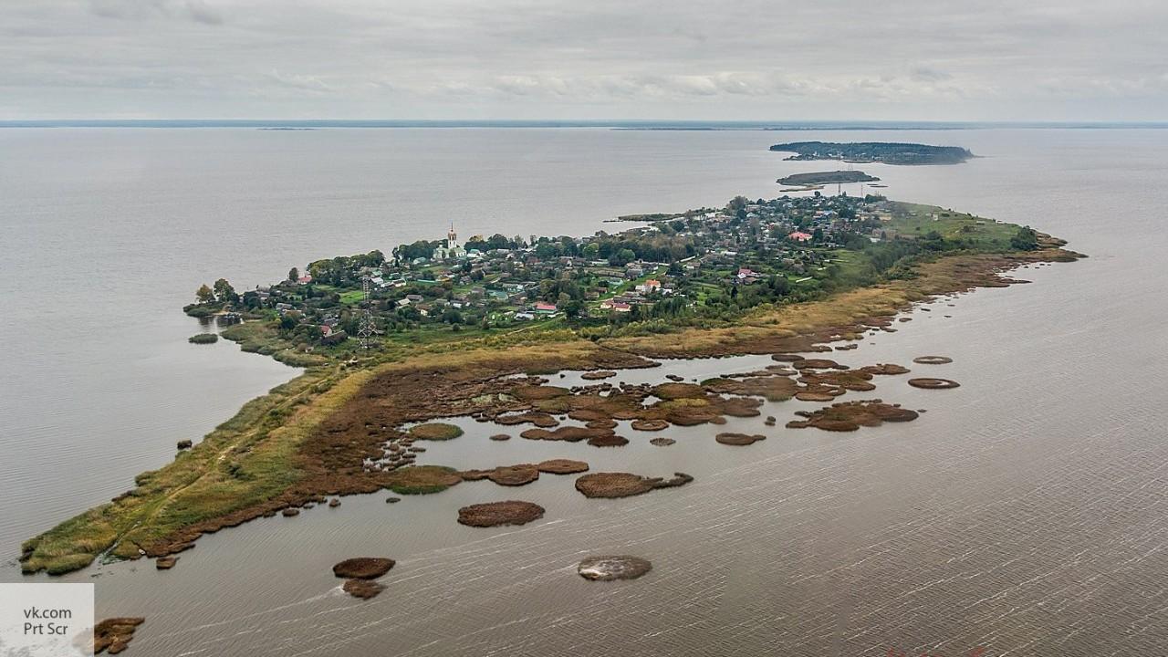 В Японии исчез остров Эсанбэ Ханакита Кодзима