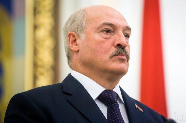В Москве отказались комментировать заявление Лукашенко по Крыму