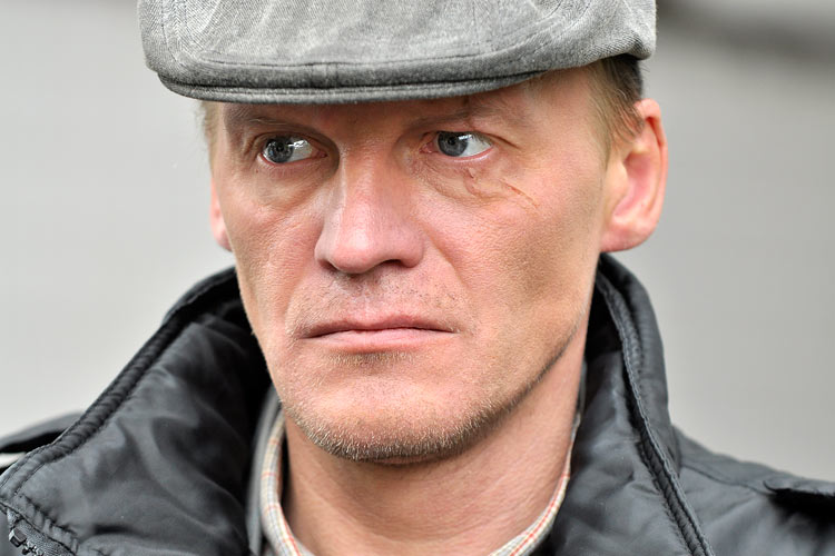 Серебряков отказался от российского гражданства в пользу Канады