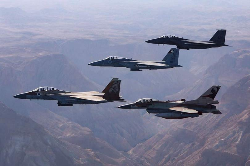 США планируют нанести авиауд…