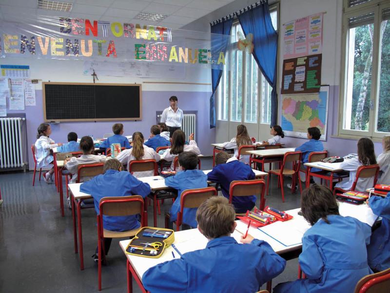 Школьное образование в Италии Учёба, интересное, мир, образование, факты