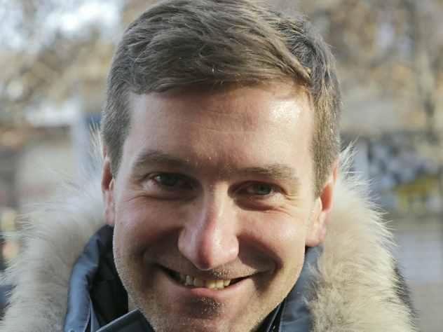Гомосексуалист Красовский рвется к власти в Москве