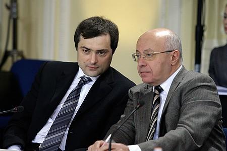 Москва – Новороссия: анти-слив