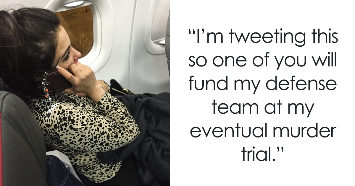 'Modern Family' Editor Hilariously Live Tweets Drunk Woman On Her Plane, And It's Too Entertaining