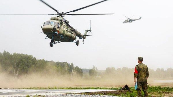 «Терминаторы» получили российские навигаторы