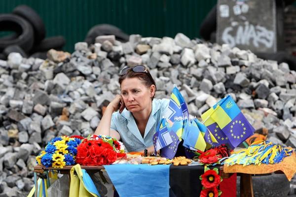 Самообман Гройсмана: Россия «вывозит» экономику Украины