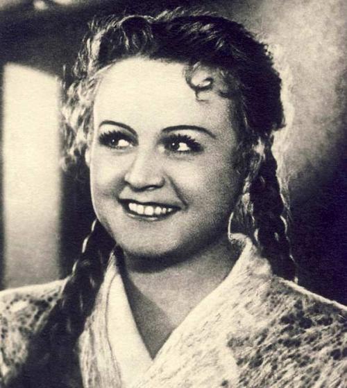 Татьяна Окуневская. Советские актеры, которые сидели в тюрьме