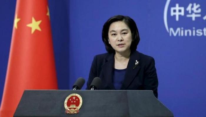 Китай выдвинул требование к …