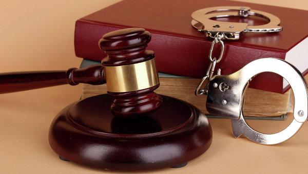 Суд решит, продлить ли арест националиста Поткина
