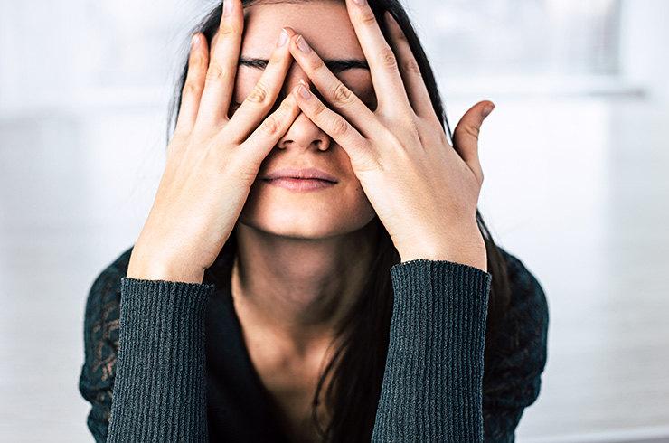 6 способов справиться со стрессом