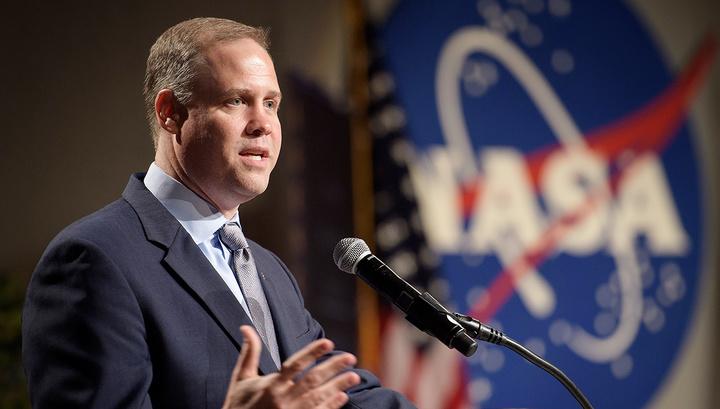Мягкая сила: директор NASA х…