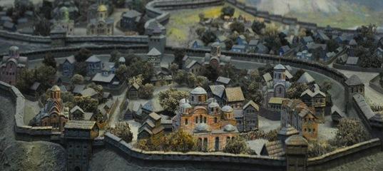 Демография древнего Киева