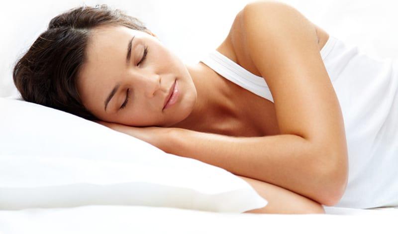 Использование лекарственных трав для улучшения сна