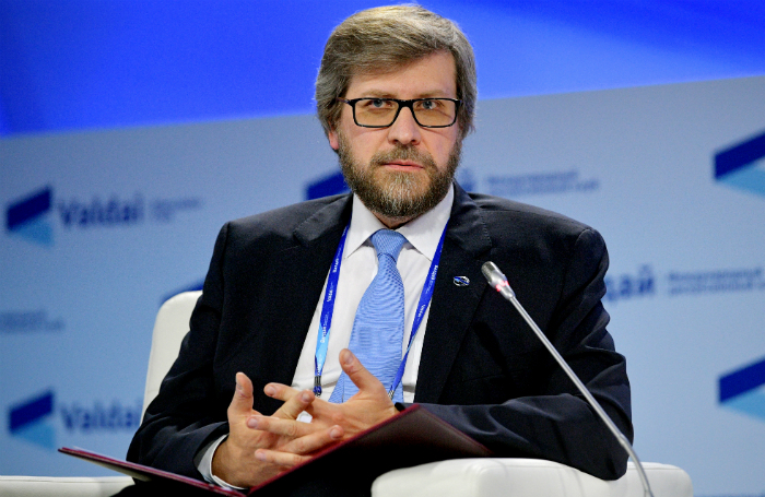 Лукьянов: «Стоит задача поддерживать образ России как пугающего, не очень предсказуемого субъекта»