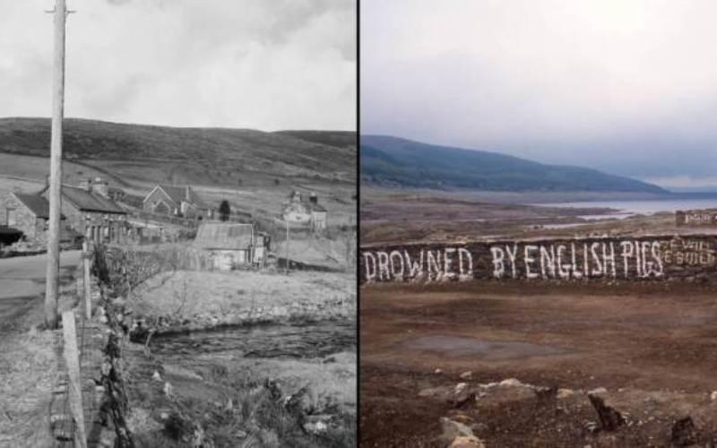 Города-призраки: заброшенные поселения со всего мира