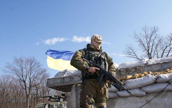 Тела двух военнослужащих ВСУ обнаружены вжилом доме вДонецкой области
