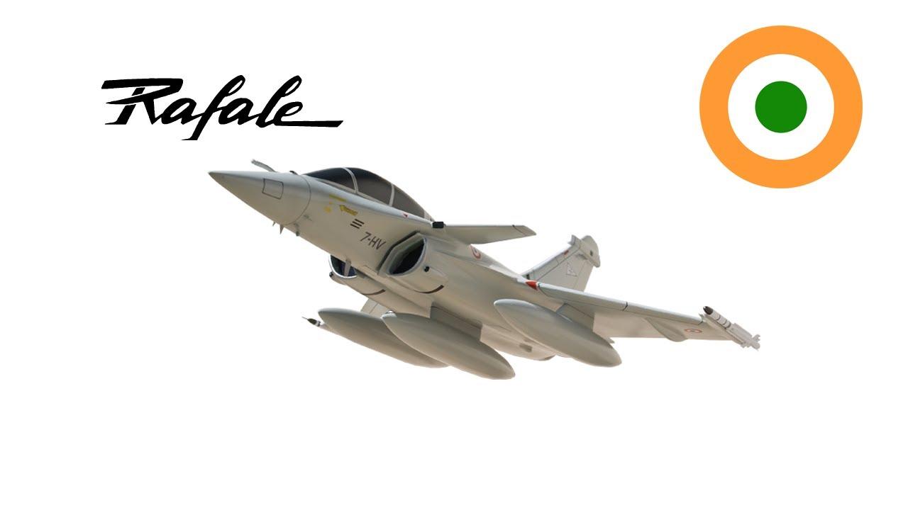 Очередной скандал в связи с контрактом на закупку Индией истребителей Rafale