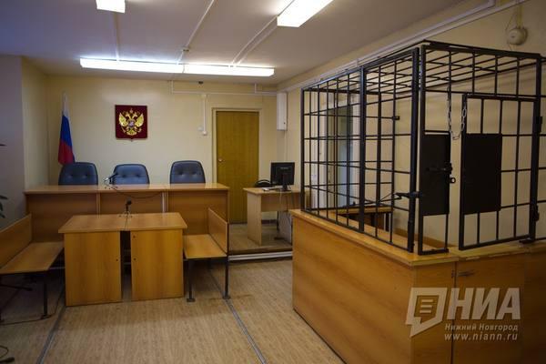 В Нижегородской области прокуратура направила в суд уголовное дело о похищении граждан в целях получения материальной выгоды