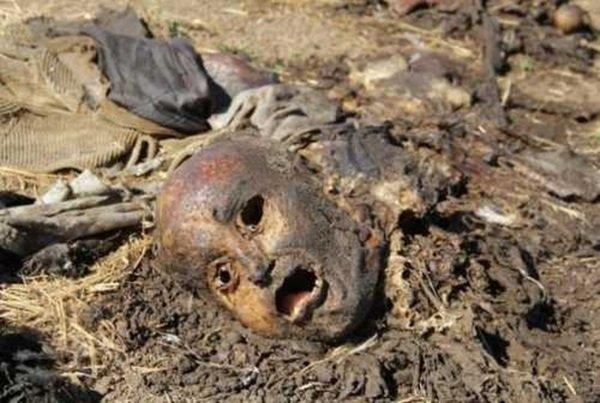ООН об Иловайске: виновники …