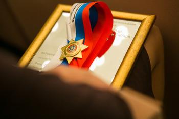 Столица Западной Сибири примет участников Премии «Итоги года - 2017»