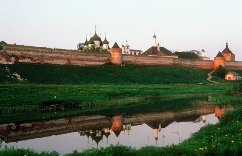Города Союза в 1985 году