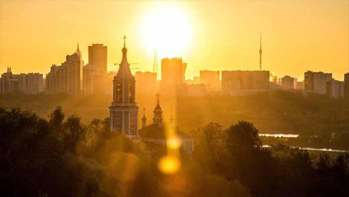Виктор Мараховский. Как провалится страшная месть Украины: о плане «маленькая свободная Россия»
