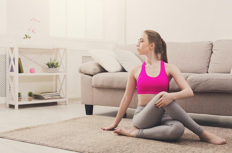 бодифлекс гимнастика для похудения
