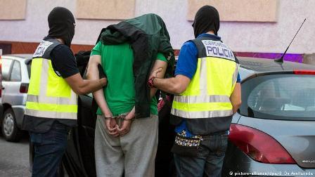 Втрех европейских странах прошли аресты сторонниковИГ