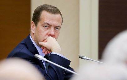Медведев: надежде на улучшение отношений России и США пришел конец