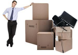 Как организовать офисный переезд, который не доставит проблем