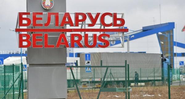 Белорусско-российская граница будет открыта для иностранцев кЧМ-2018