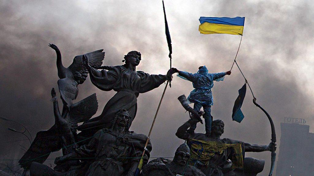 Руслан Осташко: У США остался лишь год, чтобы по максимуму использовать Украину