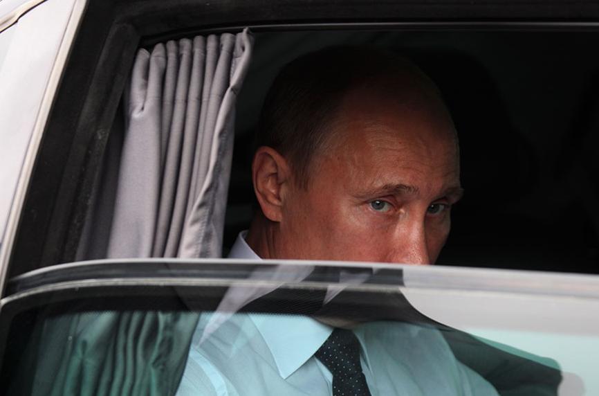 Почему Россия заговорила с Западом с позиций силы