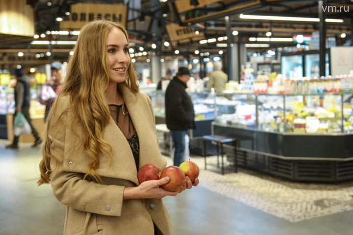Эксперты выяснили, жители какой страны тратят больше денег на еду