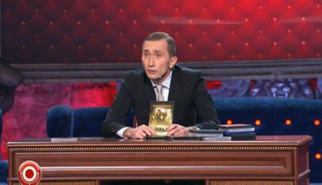 Comedy Club: Собянин - Властелин колец