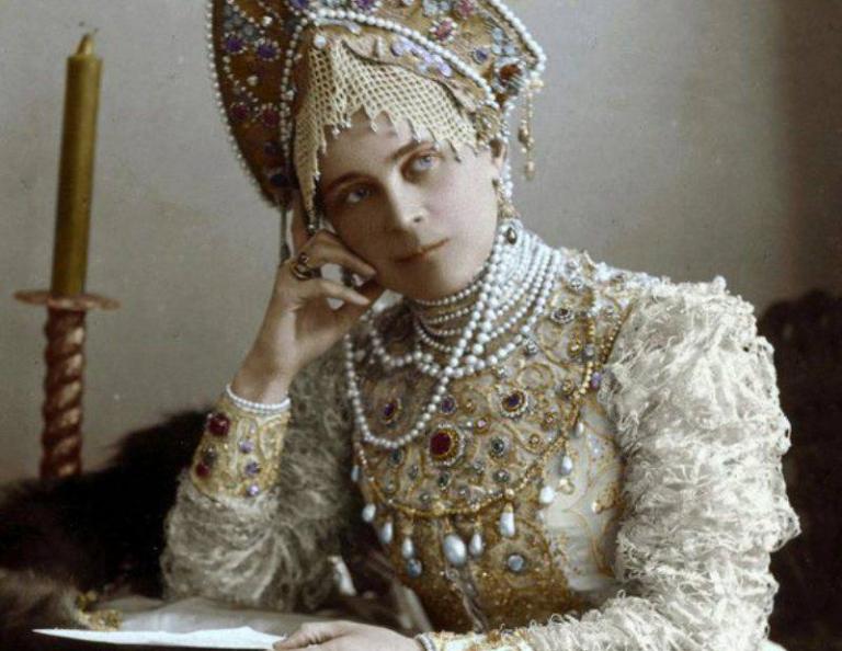 Чему можно научиться у русской женщины