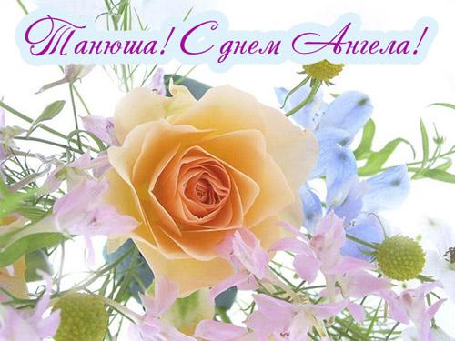 Поздравление с праздником всех татьян фото 525
