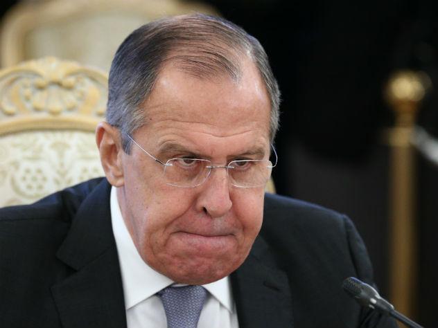 Лавров признал отсутствие доказательств связи ИГ и США