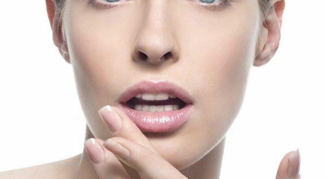 Герпес: как быстро вылечить простуду на губах