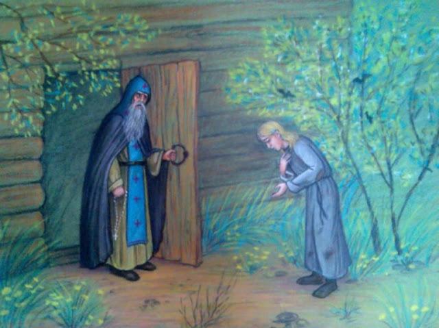 Почему на добро отвечают зло…