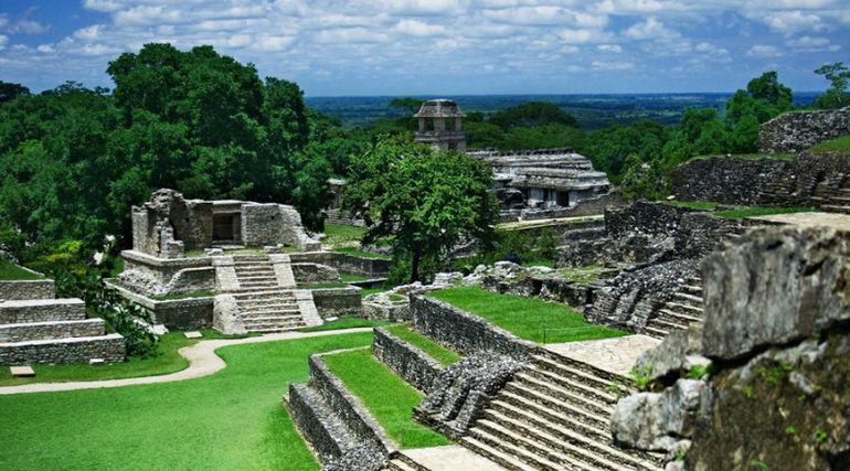 Пирамиды с двойным дном: цивилизация майя открывает новые тайны