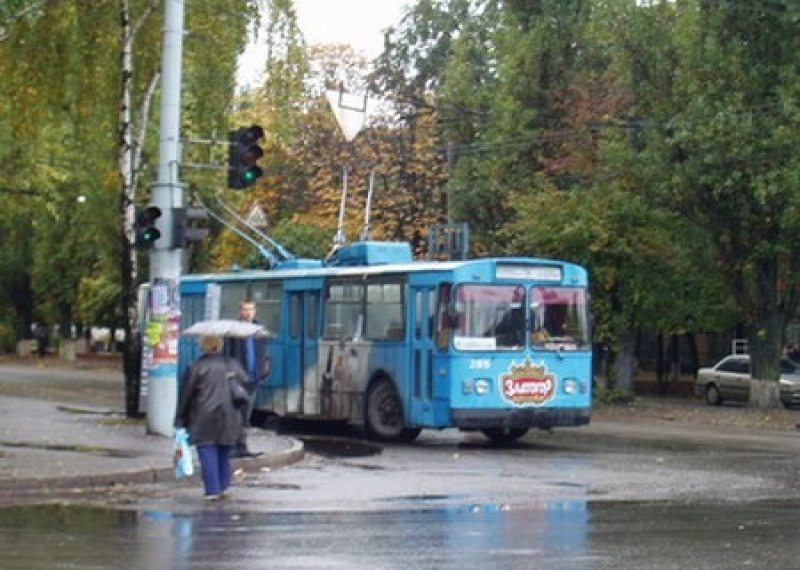Щось у лісі здохло: В Черкасской области отменили льготный проезд атошникам