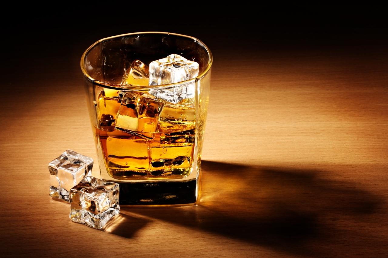 Эксперимент показал, как алкоголь изменяет личность человека