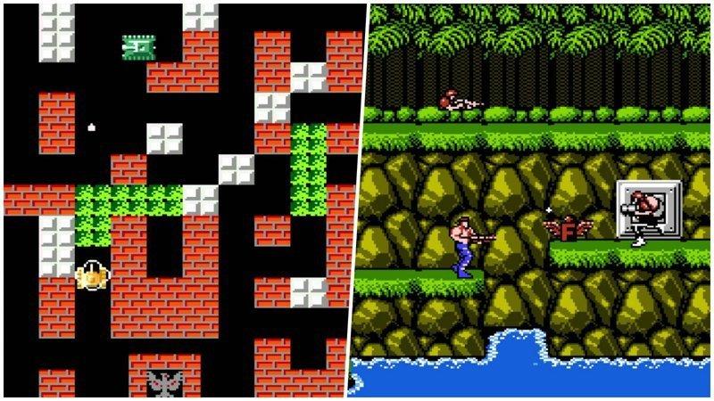 Привет из детства: любимые игры на Dendy, в которые можно поиграть онлайн