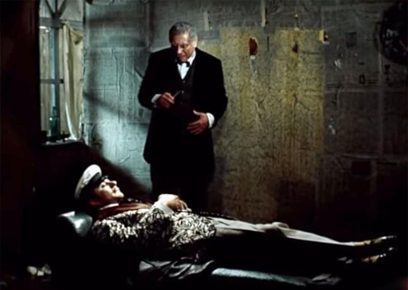 """Песня Остапа Бендера, вырезанная из фильма """"12 стульев"""" 12 стульев, Остап Бендер, вырезанная песня"""