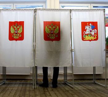 СМИ: В Кремле решили отказаться от конкурентности на губернаторских выборах