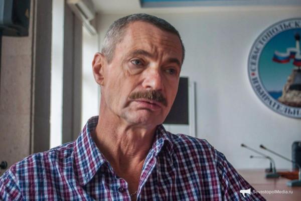Севастопольский депутат-дилетант