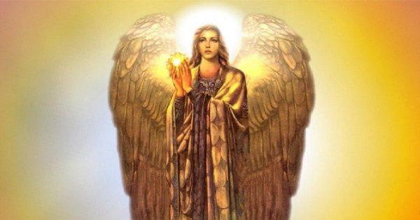 Читай эту молитву по утрам 1 раз. Сильный оберег, призывает твоего ангела-хранителя!